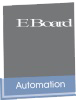 Logo Eboard Industria 4.0